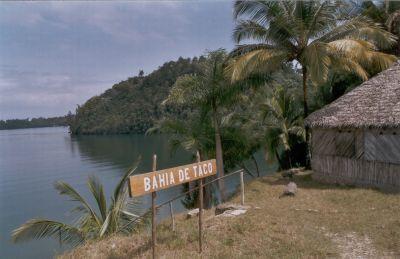 Bahia de Taco
