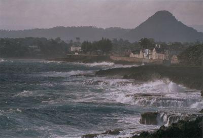 Schönes Baracoa