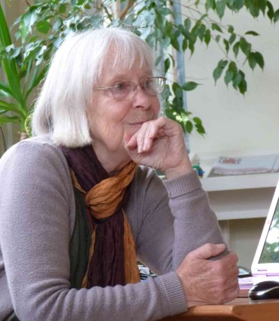 Margot Franken